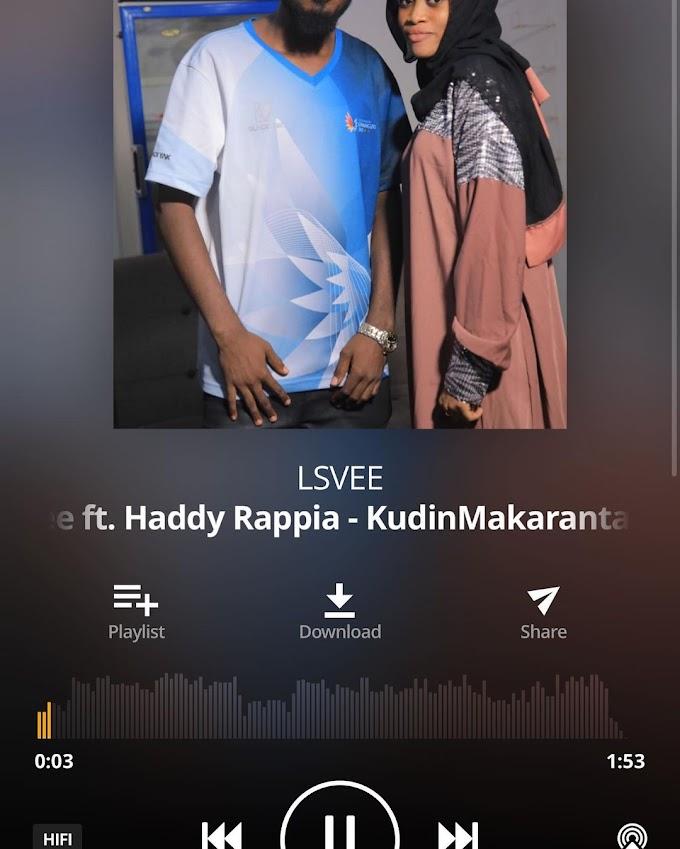 KUDIN MAKARANTA EP4 Ft Lsvee x Haddy Rappia