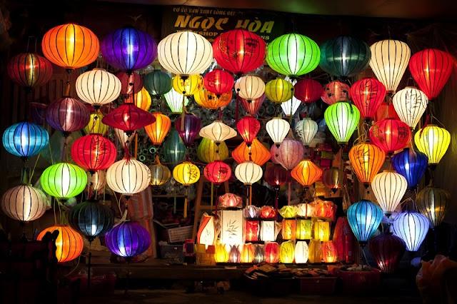 Quang Nam Heritage Festival on the horizon 2