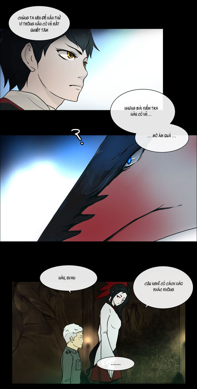 Tower of God chapter 3 trang 10