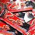 Cado Coklat Bar 60 Gr with Coffee Beans