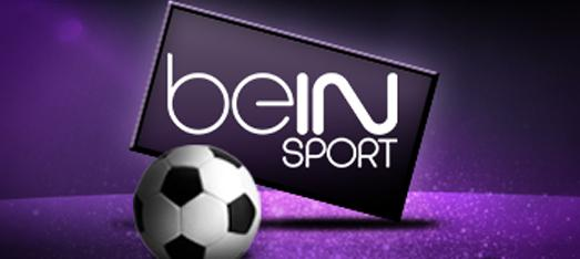 beIN SPORTS - New Frequency Nilesat