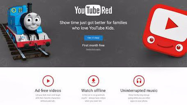 Youtube Red Apk Free Download