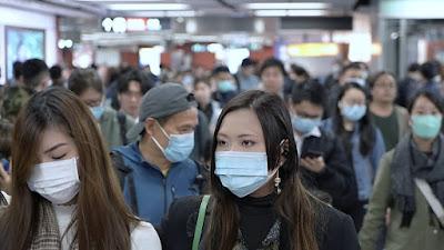 Coronavirus de Wuhan: China restringe viajes a 56 millones de personas para frenar epidemia