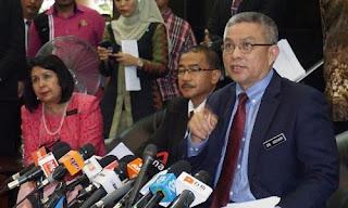 menkes malaysia