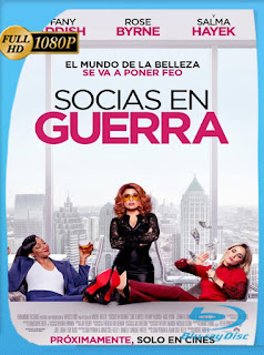 Socias en Guerra (2020) HD [1080p] Latino [Google Drive] Panchirulo