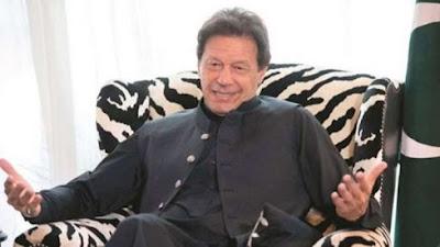 Dua Hari Setelah Divaksinasi, Perdana Menteri Pakistan Imran Khan Positif Covid-19