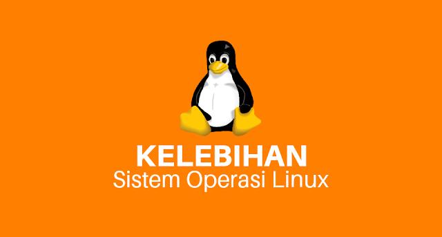 Kelebihan-sistem-operasi-linux