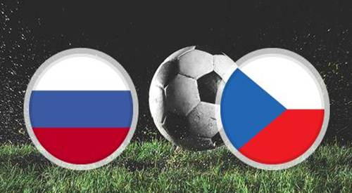 russia vs czech Czech republic national team is the natural successor of the czechoslovakia side that dominated world football during the 20th century, winning one european championship trophy and coming second at 1934 and 1962 world cups.