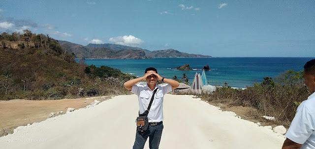 Perjalanan Di Sumba Barat Dan Sumba Tengah Melalui Kawasan Taman Nasional Manupeu Tanah Daru