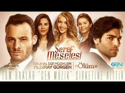 مسلسل مسألة شرف Seref Meselesi