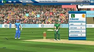 Cricket Captain 2016 Game Setup Download
