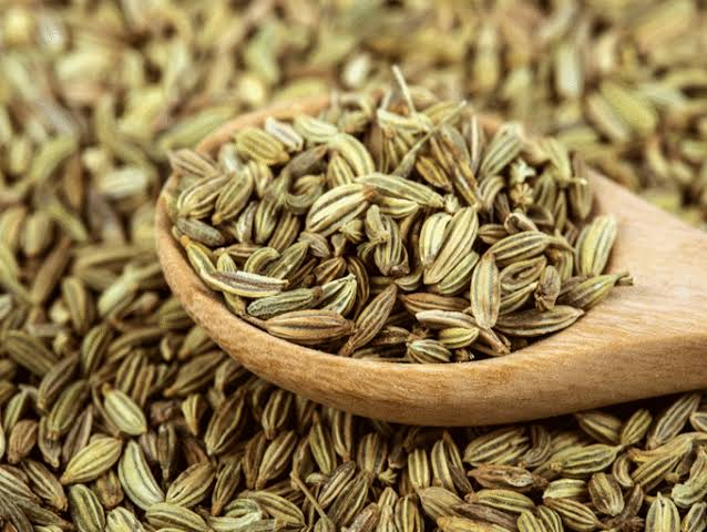 Top 6 Health Benefits of Fennel Seeds