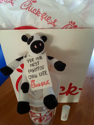 2015-16 Chick-fil-A Mom #ChickFilAMoms