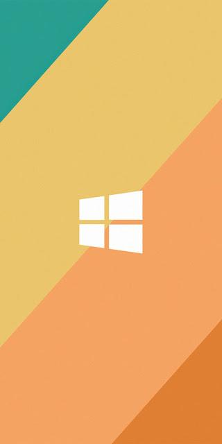 Wallpaper HD Windows Inc Minimalism
