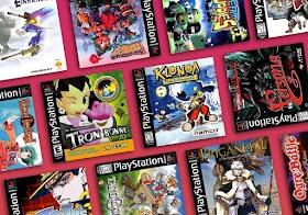 ▷ ¿Cómo abrir 【Juegos de PS1】 en PSXFIN?