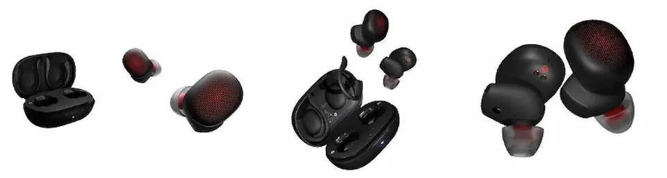 Навушники Amazfit PowerBuds