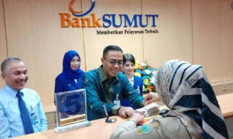 Alamat Lengkap dan Nomor Telepon Kantor Cabang Bank Sumut di Kota Pinang