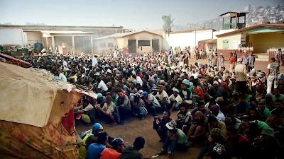 """Prisão em Madagascar em """"As Piores Prisões do Mundo"""" - DIvulgação"""