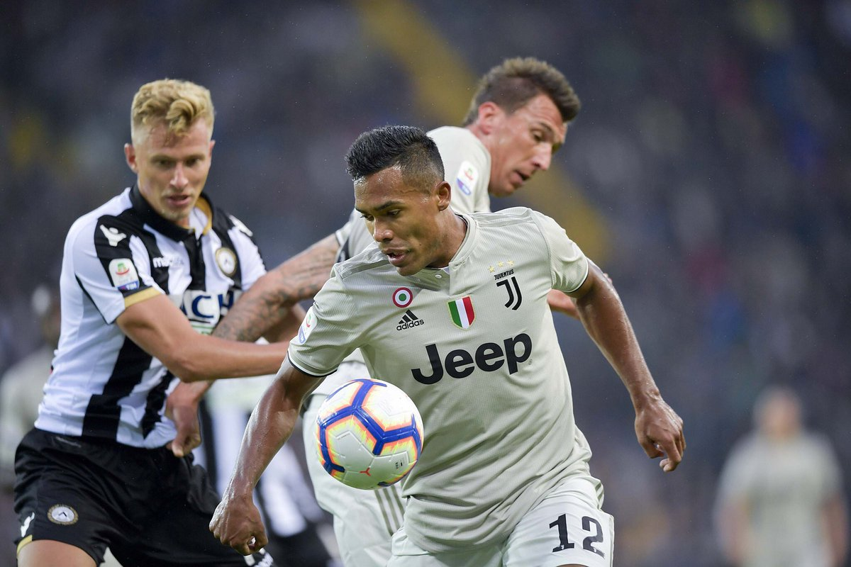 نتيجة مباراة يوفنتوس وأودينيزي بتاريخ 15-01-2020 كأس إيطاليا