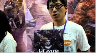 Ilustrator komik Indonesia mendunia