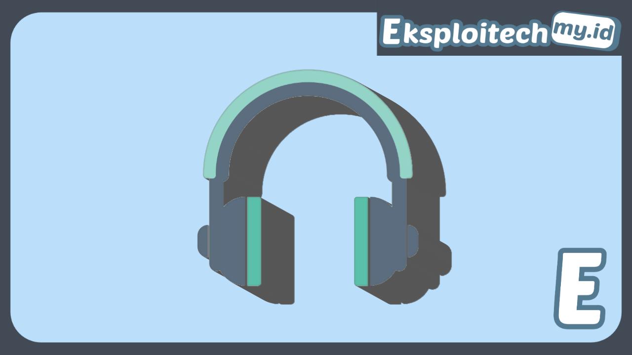 Sering Tertukar!! - Inilah Perbedaan Antara Headphone, Headset, Earphone, Dan Handsfree