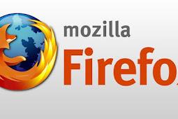 Trik Mengganti Home pada Browser Mozilla Firefox