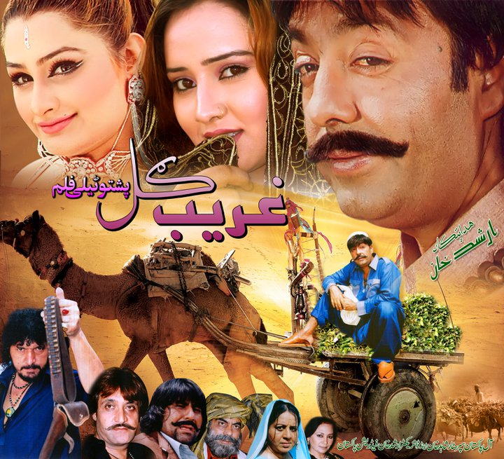 Pashto Songs: June 2011