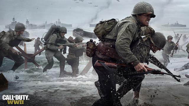 Opinólogo Geek: Por qué el nivel Liberación de CoD:WWII es tan bueno
