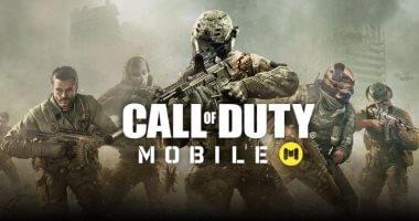 Call of Duty: Mobile  نداء الواجب: الجوال تحديث جديد 1.0.12