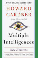 Multiple Intelligences: New Horizons in Theory and Practice by Howard E Gardner