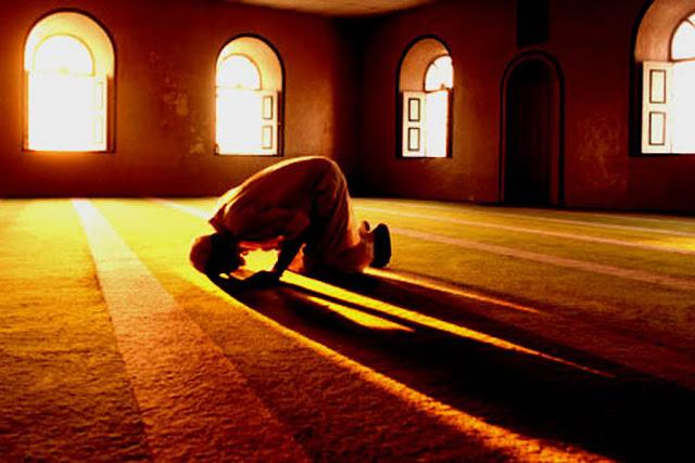 Dilarangnya Sholat Ba'diah Setelah Sholat Ashar Ternyata Bersumber Dari Rasulullah