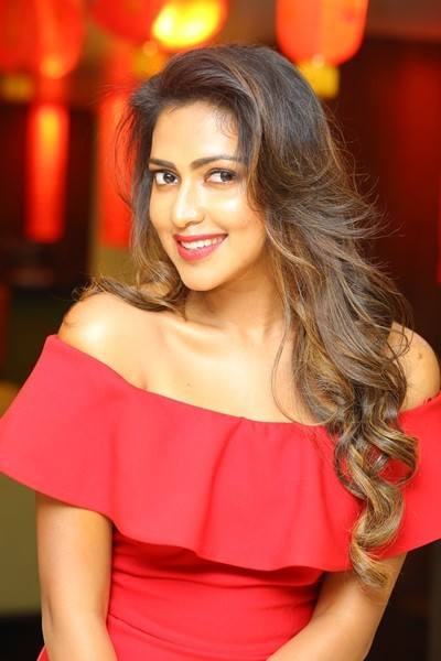 Amala Paul Latest Hot Photoshoot Stills 2016