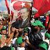 H Τουρκία κηρύσσει «ιερό πόλεμο» κατά του Ισραήλ: Στη «φόρα» το σχέδιο Ερντογάν για την Ιερουσαλήμ