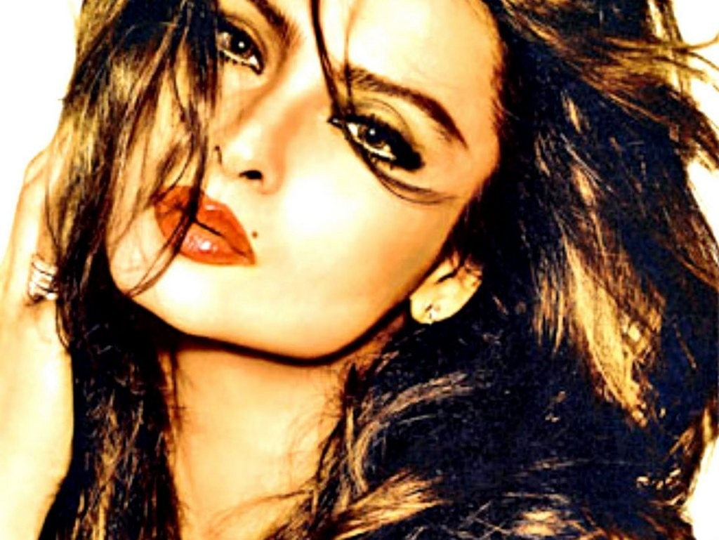 Rekha Ki Sexy Photo