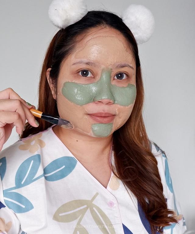Review Multimasking Kleveru