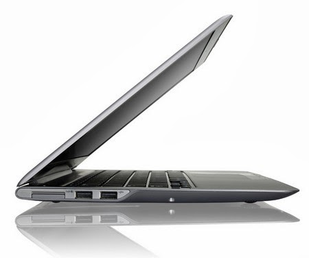 Фото ноутбука для статьи о самых надежных ноутбуках