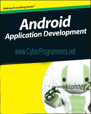 Android programming eBook