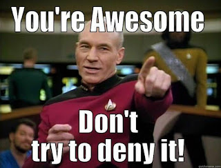 best you are awesome meme
