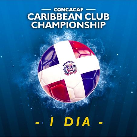 Atlántico FC anfitrión Grupo B CONCACAF Caribbean Club Championship