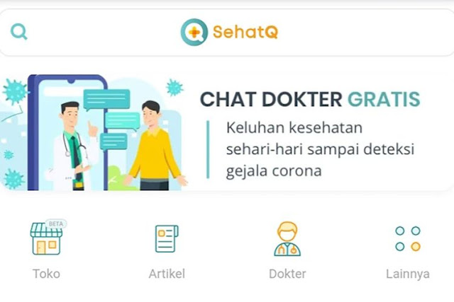 Chat Dokter