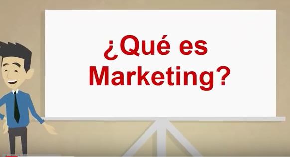 Marketing Que Es Digital