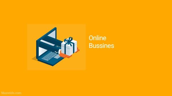 5 Tips Memulai Usaha Bisnis Online Rumahan Tanpa Modal