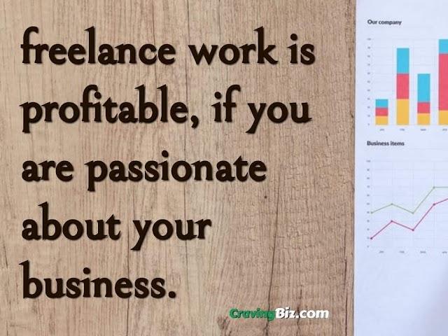 15 Ways To Make Freelance Job Profitable: Make Money Online