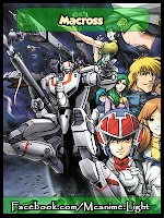 Macross [36/36][+Flash Back 2012][+Lovers Again][+Pelicula][MEGA] BD | 720P [140MB][Sub Español]
