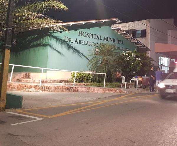 Policial civil é baleado durante tentativa de assalto na Grande Fortaleza