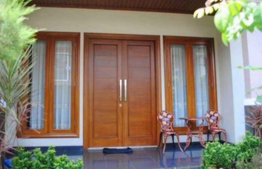 pintu kupu kupu 2