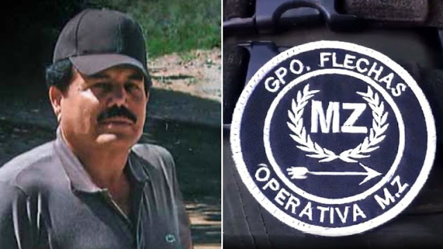 El regreso furioso de El Mayo Zambada , hace un año no eran nada ahora El Grupo Flechas con capacidad para enfrentar a El CJNG