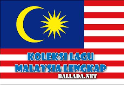 Kumpulan Lagu Malaysia Mp3 Terpopuler
