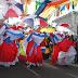 Desarrollan con éxito y gran colorido Cierre de Carnaval Santo Domingo Norte