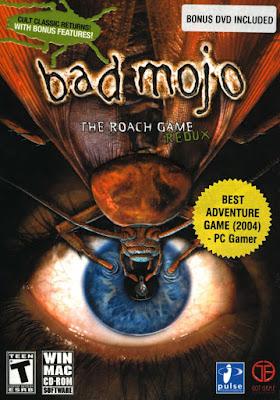 Bad Mojo + Redux Full Game Download